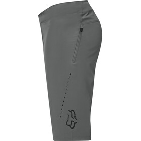 Fox Flexair Lite Shorts Men pewter